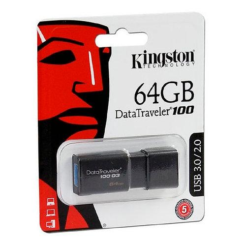 Flash drive Kingston 64GB