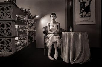 Gente en su casa Bailarines 001