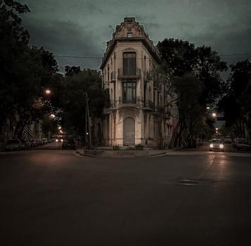 La Boca. Buenos Aires, 2017.