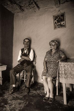 RioIV Matrimonio sentado