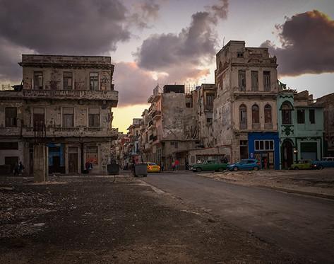 La Habana. Cuba, 2015