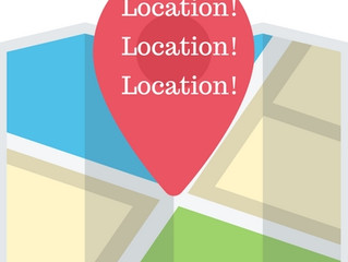 Location. Does it really matter?
