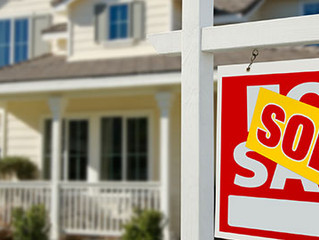 One KEY component in getting your home SOLD!