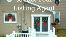 Questions to Ask Your Agent Before Signing a Listing Agreement