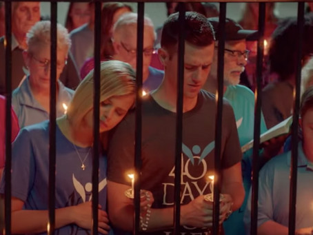 Being Pro-Life: Standing in Witness During 40 Days for Life