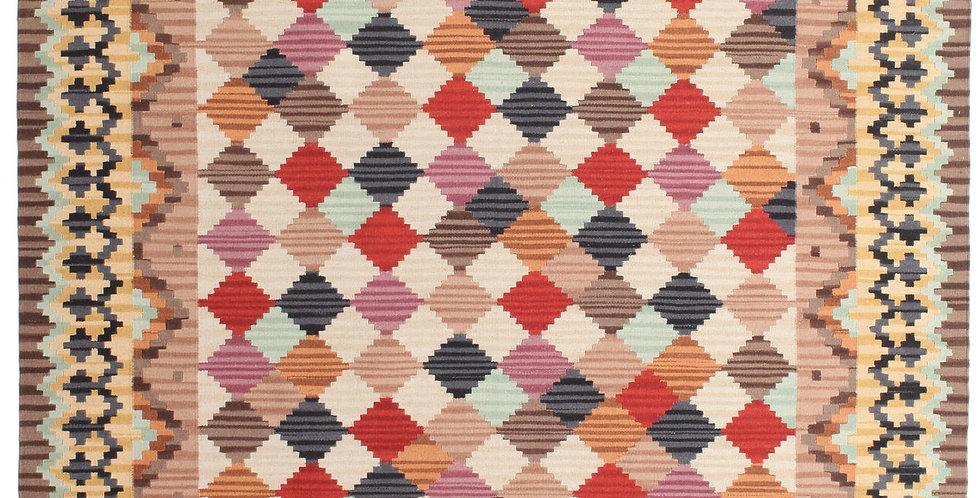 Multicoloured Carpet