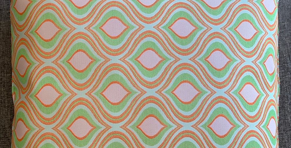 Pattern Cushion 45x45cm