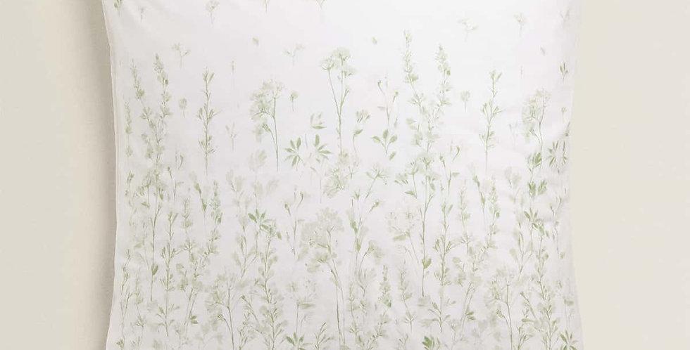 Botanical Cushion Cover 60x60cm