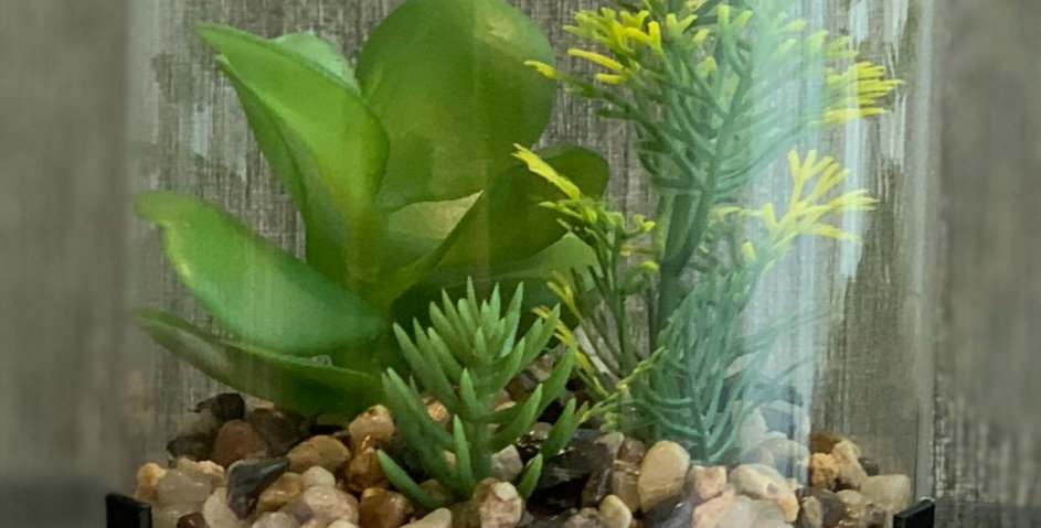 Botanical Vase