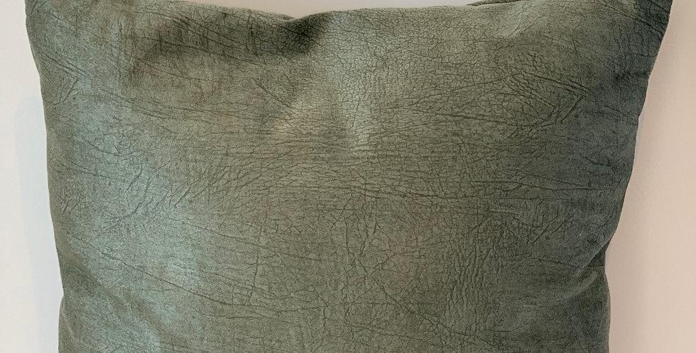 Forest Green 45x45cm Cushion