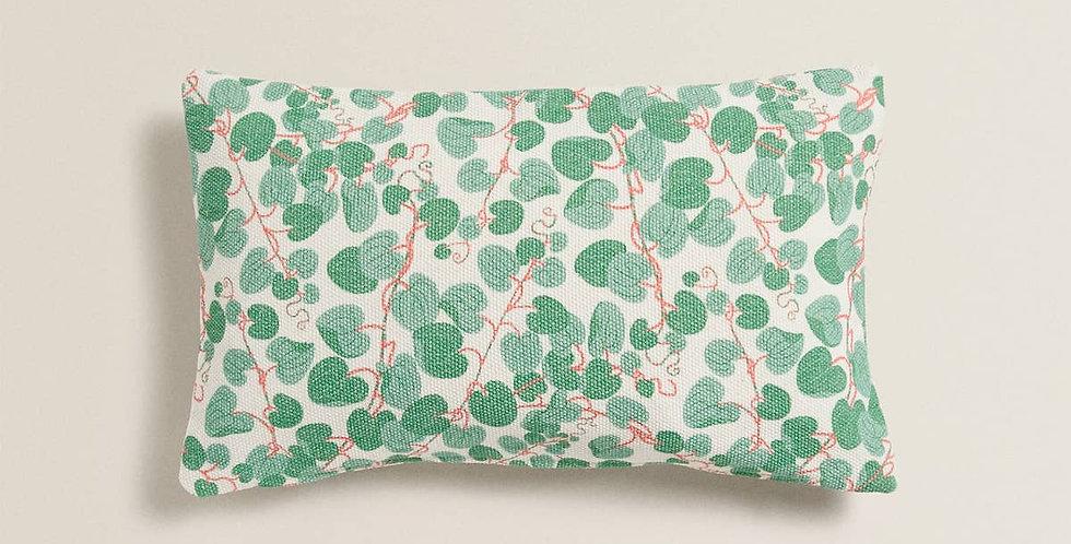 Leaf Cushion 30x50cm