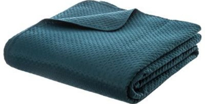 Atmosphera Dolce Bedcover Blues