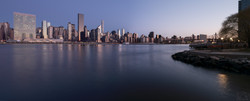 Sunrise Manhattan
