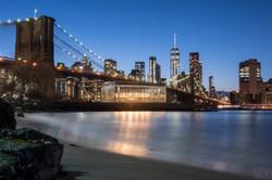 Brooklyn Bridge _ New York