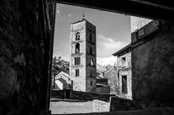 Església de la Nativitat de Durro