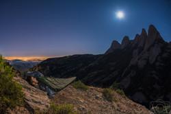 Montserrat, Catalunya.