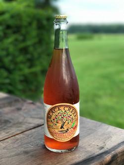 NEW Cherry Hard Cider