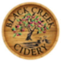 Black Creek Cidery Logo