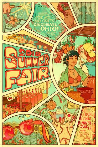 2019 Summer Fair