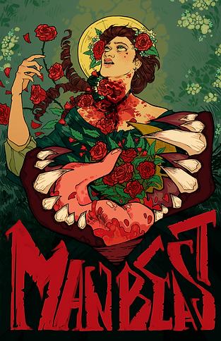 The ManBeast