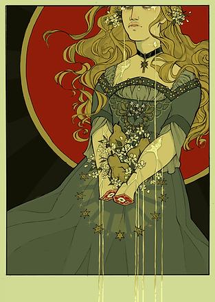 The Handless Maiden