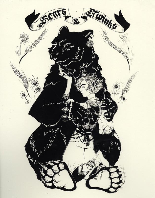 Bears & Twinks