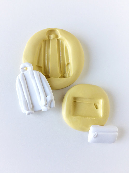 Backpack Mold