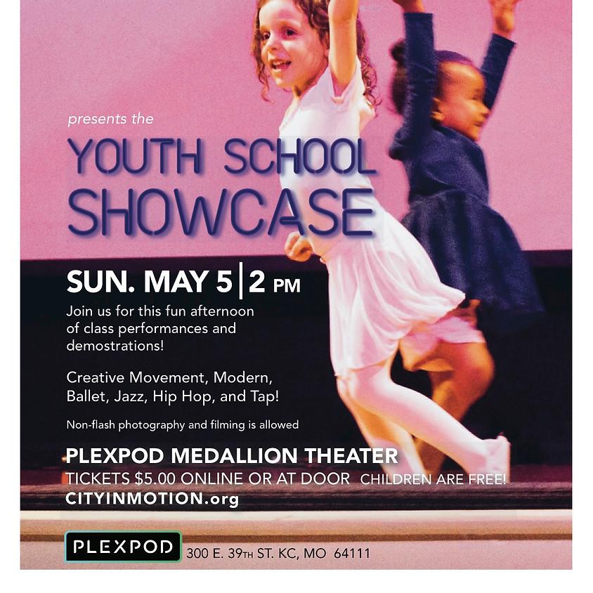 Youth School Showcase
