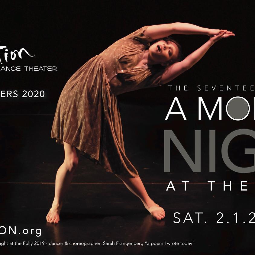 17th Annual A Modern Night at the Folly