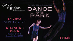 FB event pic dance in the park 2020