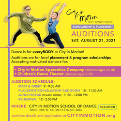 YDT Auditions 2021 infograph Page 2