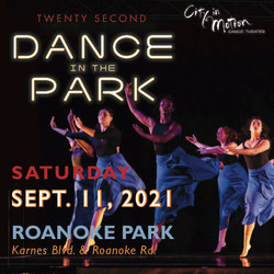 event pic dance in the park 2021- modern