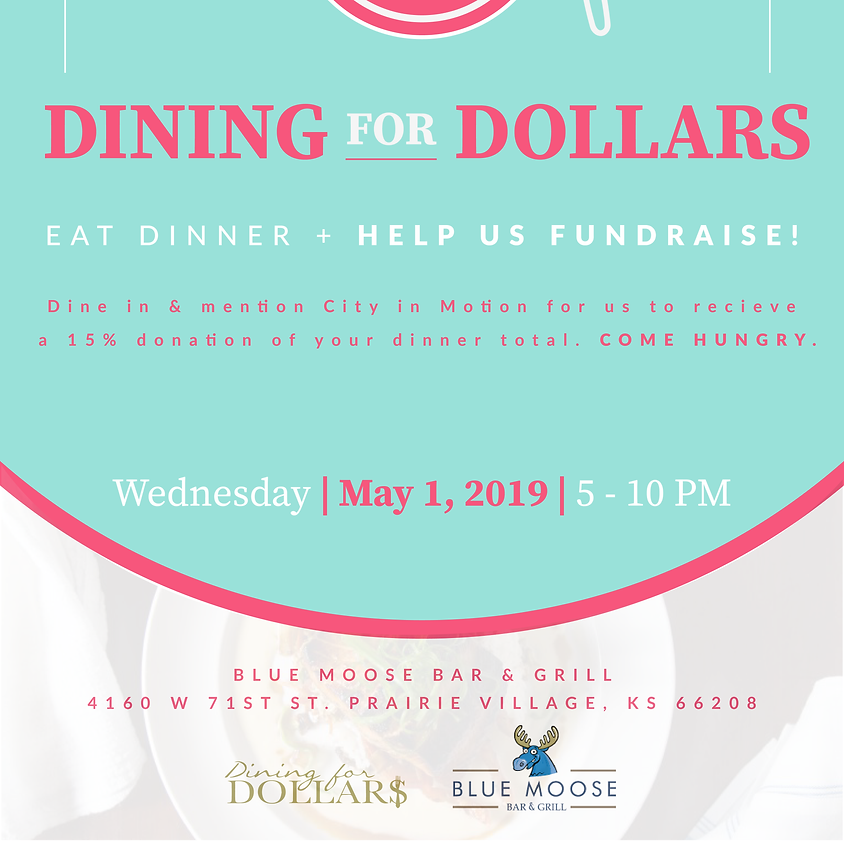 Dining for Dollars