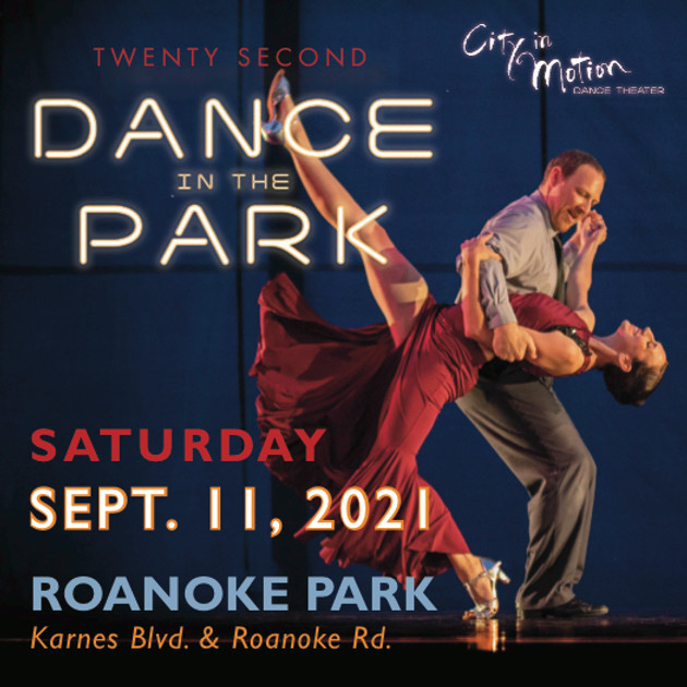 22nd Dance in the Park