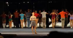 marisa chorus line