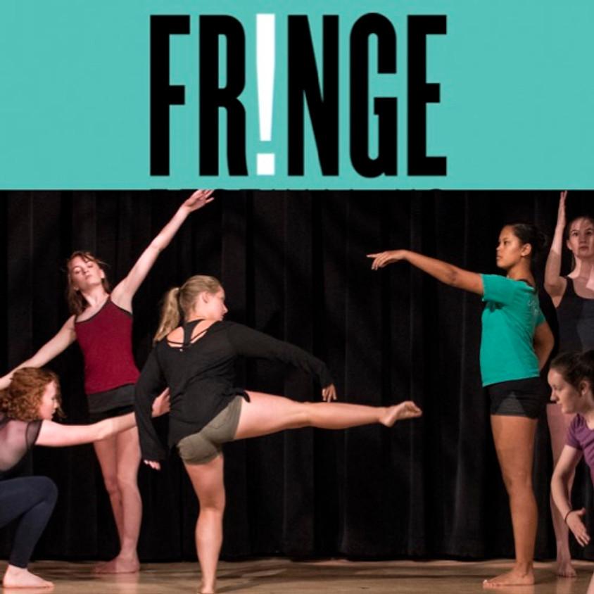 KC Teen Fringe Festival Events