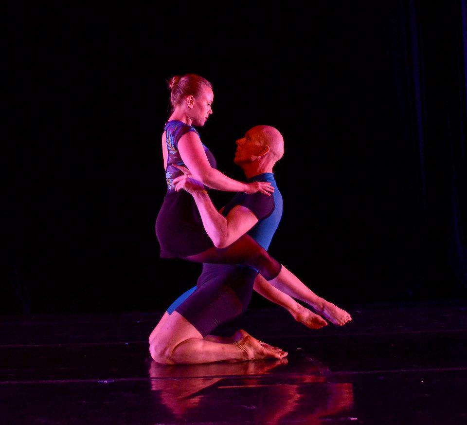 joanna dance pic