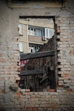 Belgrad Brick