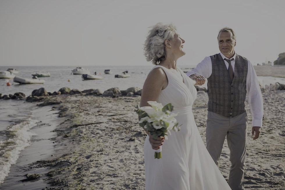 Hochzeitsfotograf Neustadt in Holstein / Frank Getzke Photography