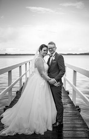 Hochzeitsfotograf in Neustadt in Holstein; Frank Getzke Photography