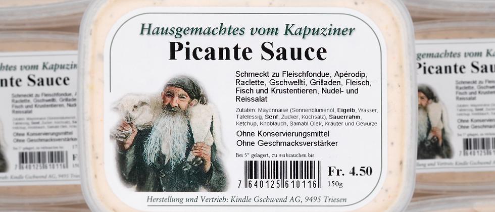 Picante Sauce