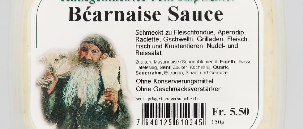 Béarnaise Sauce