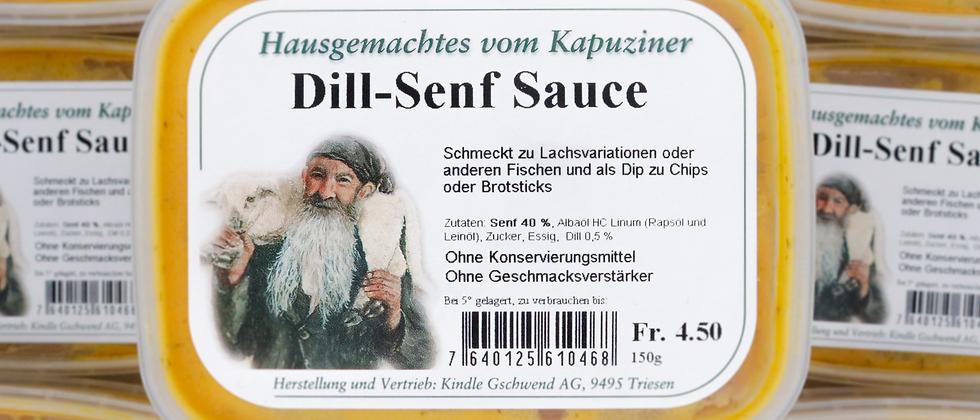 Dill-Senf
