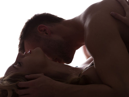 Introduce A Bond Deeper Than Love Itself   Tantric Sex