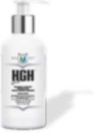 New U Life provided by Candace Kounter offers a HGH Gel to help with aging