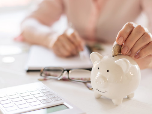 How to Catch Up on Retirement Savings