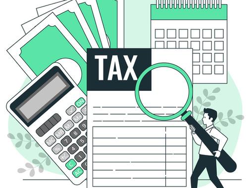 Taxation on Capital Gains vs. Ordinary Income