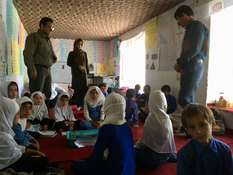 Taliban attitudes and policies towards education - ODI working paper