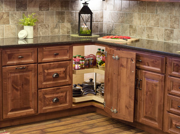 Signature PRO Series Lazy Susan - In Kit