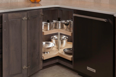 Signature Series Lazy Susan - In Kitchen